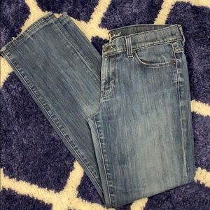EUC 7 For All Mankind Denim Jeans💕